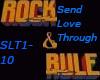 Send love through 1983