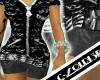 [LF] NoFear 2 W Bodysuit