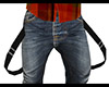 Layerable Suspenders (M)