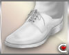 *SC-Groom Shoes Wht