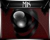 !Mk! Black Sphere ArBand