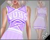 ~AK~ Varsity Uni: Lilac