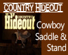 CountryKickin HIDEOUT St