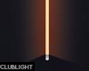 Corner Light Orange