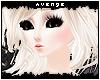 a. Blonde Carlota