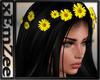 MZ - Mimi Flowers Yellow