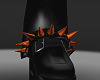 boot spikes fire [R]