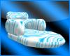 Swirly Cuddle Floater