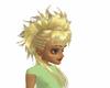 *NN* Gold Mohawk Female