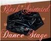 [SD] Black Dance Stage