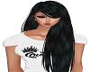 *Chrystal Black*