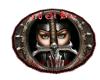 Band Of Blood Rug