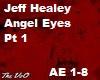 Jeff Healey-Angel Eyes