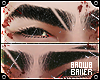 Perfect EyeBrows + Cuts