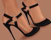 ~A: Miami Black Heels