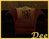 Victorian Snuggle Chair