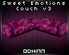 Sweet Emotions Couch 3