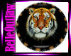 Tigers Den Rug