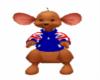 Baby Roo Aussie T