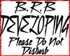 {CU} BRB Developing