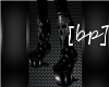 [bp] Hunter Boots Male