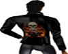 rocker leather