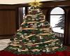 Winter Home Xmas Tree