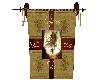 DNU Tribal Banner