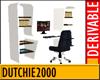 D2k-Computer desk