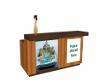 Cruise Ship Reception