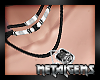 CEM Dark Amelie Necklace