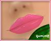 [Y] Lush Lips ~ PinkH