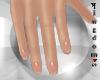 Natural nails, trends