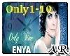 Only Time, Remix, Enya