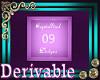 CD Derivable Frame 01