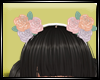 Dp Headband Roses