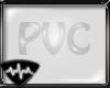 [SF] Ally - White Pvc