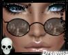 💀 NYC Glasses