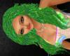 [W]Benita Xmas Hair