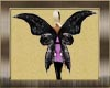 Black Anim.Fairy wings 3