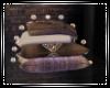 Winter Lodge Lit Pillows