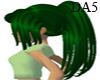 (A) Emerald