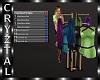 Boutique Clothing Rack