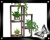 !! Barn wood Plant Stand