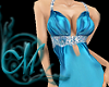 ~M~ TopazDreams Gown