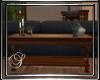 (SL) S&D Sofa Table