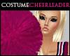 FA| Cheerleader PomPoms