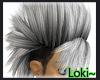 Silver Grey Spike Hawk