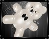 *A* Teddy PVC Angel