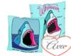 Pillows Shark